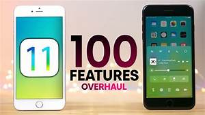 Ios, 11, -, 100, Features, Wishlist