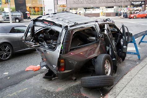 car crash  car crash