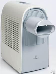 Friedrich P08s 7 900 Btu Portable Air Conditioner With