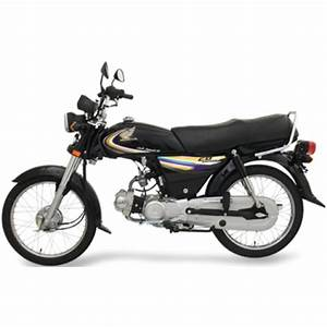 Honda CD-70 Motorcycle price in Pakistan, Honda in ...