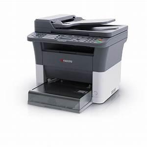 Kaufberatung Drucker Multifunktionsgerät : kyocera fs 1325mfp multifunktionsger t ~ Michelbontemps.com Haus und Dekorationen