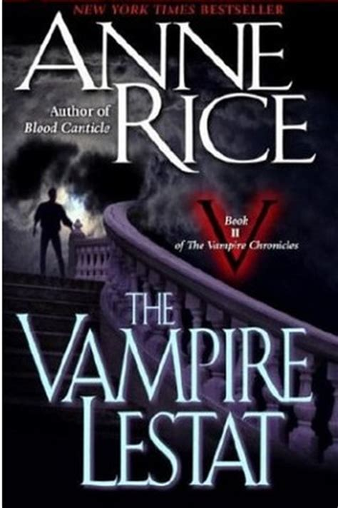 vampire lestat    summary review