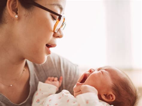 Eye Conditions That Affect Infant Tear Production