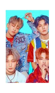 ATEEZ confirm their comeback with their 1st full album ...