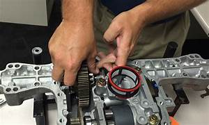 Tuff Torq K46 Transmission Rebuild Kit