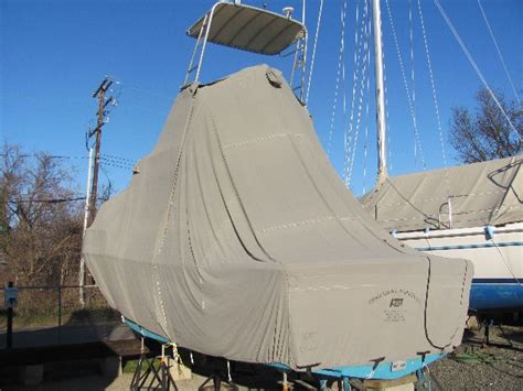 Custom Boat Covers Cost by Custom Boat Cover Cost Vs Shrink Wrapping Ourselves