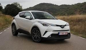 Hybride Auto Rechargeable : toyota point de diesel mais un hybride rechargeable pour le c hr ~ Medecine-chirurgie-esthetiques.com Avis de Voitures