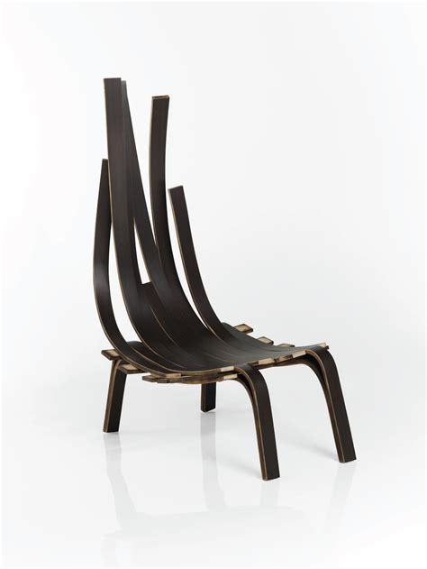 The Chair Competition by Blossom Wins 11th Annual Wilsonart Chair Design