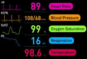 Vital Signs: What every young person should know about