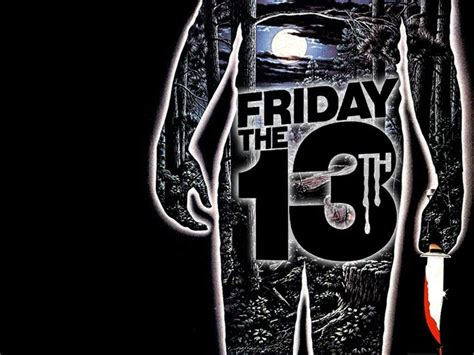 friday the 13th desktop wallpaper wallpapersafari