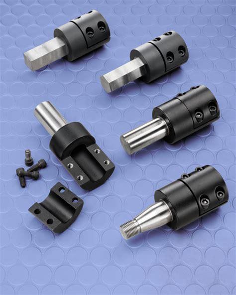 rigid shaft coupling adapters  stafford