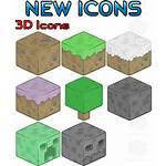 Minecraft Icons Win Pc Os