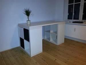 Ikea Schreibtisch Kallax Ikea Raumteiler Regal Mit Schreibtisch