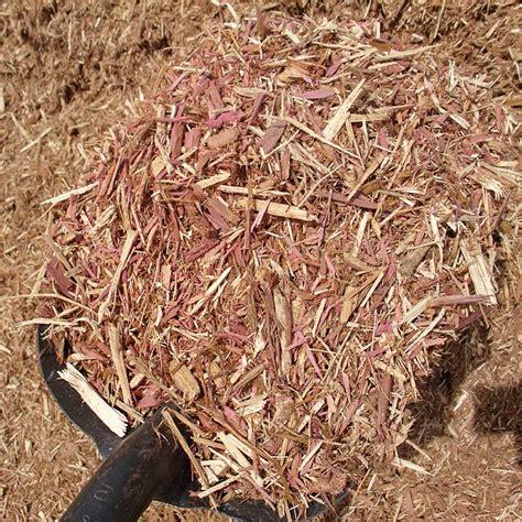 shredded cedar mulch mulch double ground hardwood pine bark cypress cedar and dyed