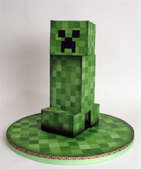 minecraft creeper cake minecraft creeper cake charm city cakes creepers are