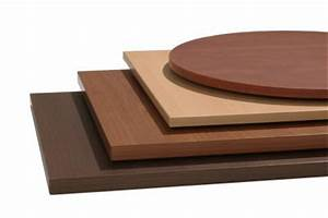 Tischplatte 140 X 80 : tischplatte 120 x 80 cm melamin tischplatten tischplatten indoor m bel gastroline24 ~ Bigdaddyawards.com Haus und Dekorationen