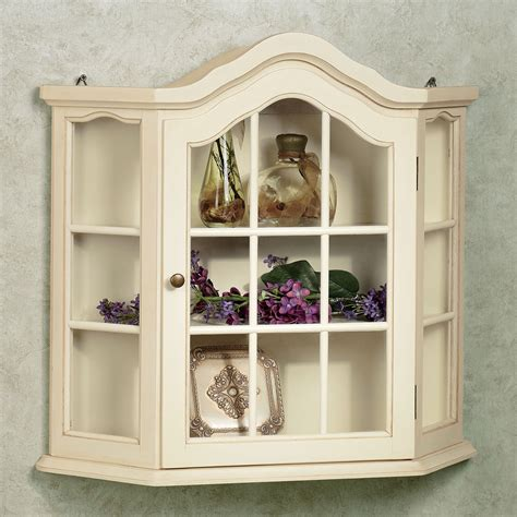 wall mounted china cabinet wall mounted curio cabinet homesfeed