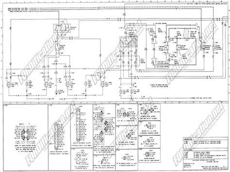 1977 ford f 150 steering diagram wiring forums