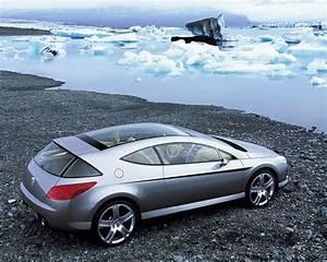 Www Peugeot : peugeot 407 elixir les concept cars peugeot ~ Nature-et-papiers.com Idées de Décoration