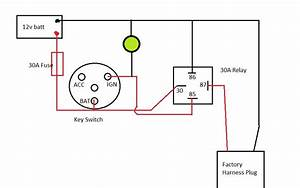 12v switch panel wiring diagram fuse box and wiring diagram With wiring a 12v switch