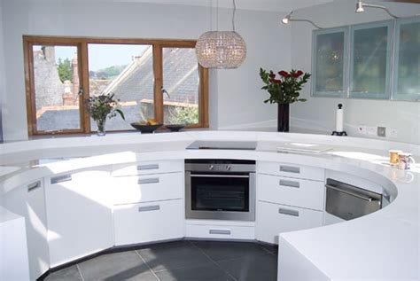 Corian Kitchen Worktops   CJEM Worksurfaces   Corian