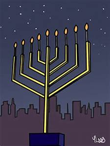 How To Light The Menorah And Hanukkah How To Light The Menorah Light Up Your Environment