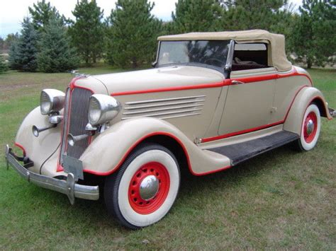1934 Chrysler Coupe by 1934 Chrysler Convertible Coupe For Sale Photos