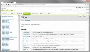 Learn Java For Android Development  Javadoc Code Documentation