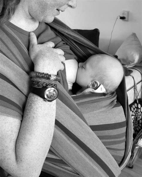 10 Steps To Simple Breastfeeding