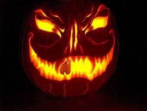 pumpkin carving ideas for halloween 2017 more pumpkins With evil face pumpkin template