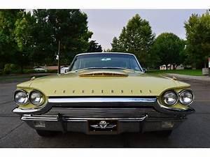 Beautiful Pampered Custom 1964 Ford Thunderbird Landau