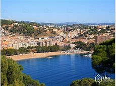 Sant Feliu de Guíxols rentals for your vacations with IHA