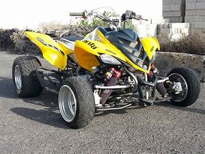 Quad Yamaha Raptor : yamaha raptor street legal kit google search atv ~ Jslefanu.com Haus und Dekorationen