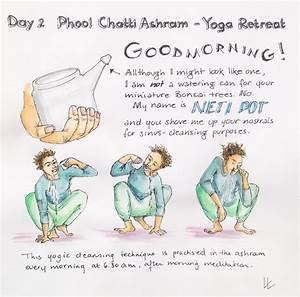 Neti Pot  U2013 Yogic Cleansing In The Ashram