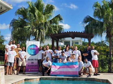 Transgender Trailblazers and Activist Educators: Tatiana ...
