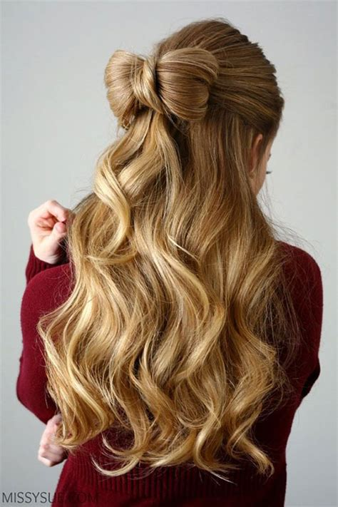 Picture Day Hairstyles For by 20 Inspiring S Day Hairstyles Ideas Looks