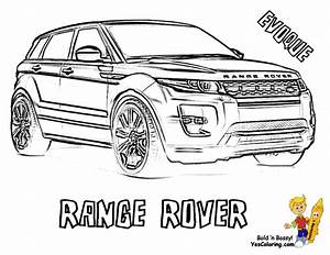 big boss truck coloring pictures foreign pickup trucks With land rover 4x4