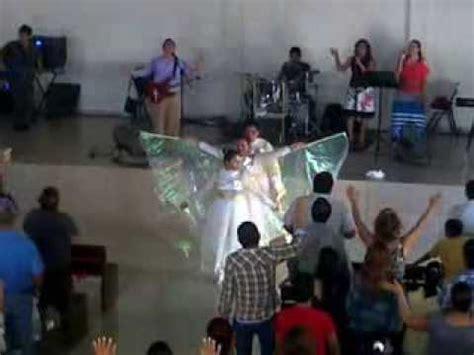 emmanuel casa de oracion danzando  el nuestro dios