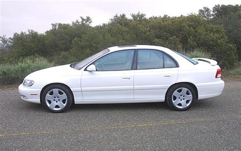 all car manuals free 2000 cadillac catera security used 2001 cadillac catera for sale pricing features edmunds