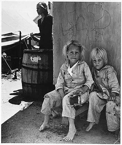 kids   great depression