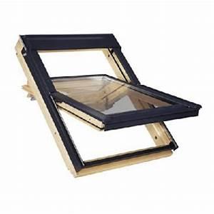 Lucarne De Toit Velux : entreprise de couverture zinguerie pose fenetre de toit ~ Melissatoandfro.com Idées de Décoration