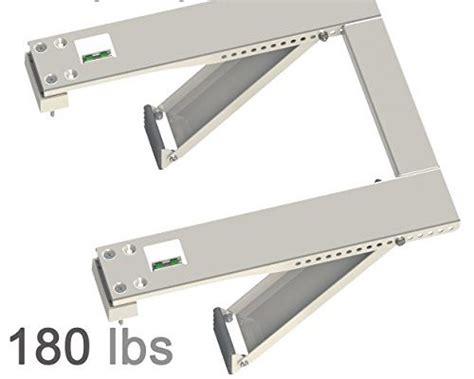 qualward air conditioner ac window support bracket heavy duty    lbs kitchenter