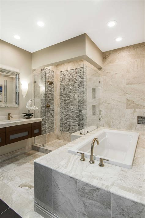 pin by sandra lopez on luxury bathrooms marble tile