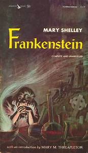 The Gruesome, True Inspiration Behind 'Frankenstein ...