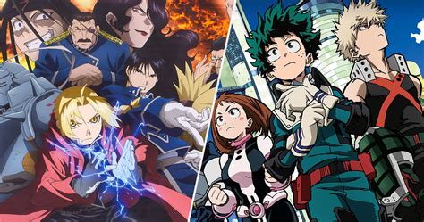 13 Anime That Are Better Dubbed (And 13 Better Subbed) | CBR
