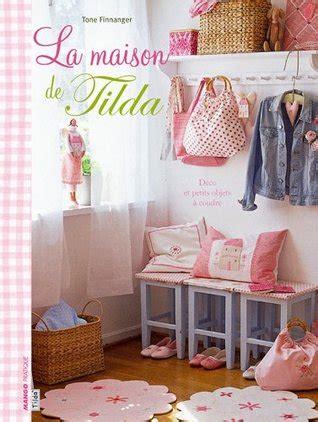la maison de tilda  tone finnanger