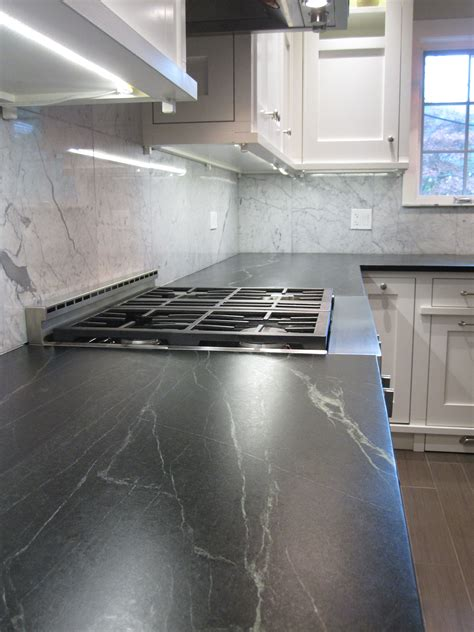 Soap Counters by Soapstone Countertops Historical Soapstone