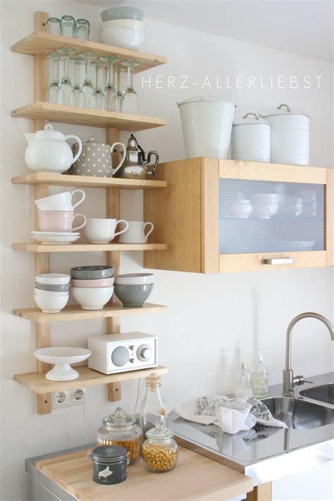 kitchen open shelving ideas decohome spaces on cocoa bar ideas para
