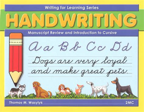 Manuscript Review  Introduction To Cursive Writing  Book Mc 2ed (027066) Details Rainbow