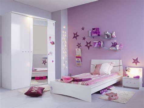 chambre fille couleur chambre fille 1an et demi